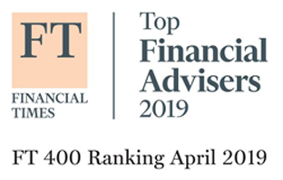 Financial Times' 2019 FT 400