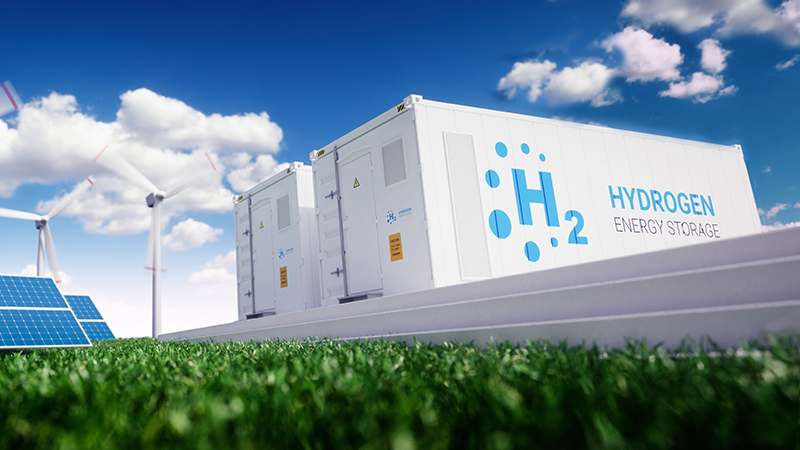 The Promising Power of Green Hydrogen