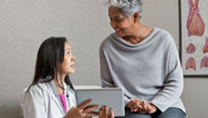 By the Numbers: Will You Need Long-Term Care? Image