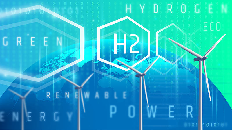 Q&A: New Energy Behind Green Hydrogen image