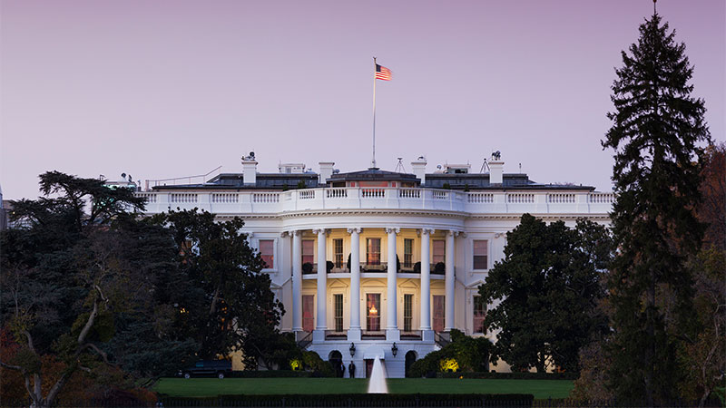 A New Administration—and What It Might Mean for Investors image