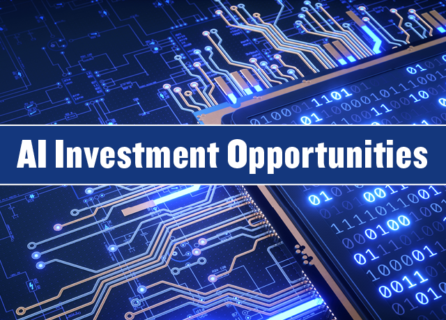 AI Investment Opportunities: Here are the areas investors should keep their eyes on, according to Joseph Quinlan and Ehiwario Efeyini of Bank of America Private Bank: