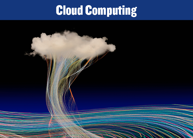 The shift from in-house computing infrastructures to cloud-based services is giving companies more operational flexibility, as well as reducing outlays on local software and IT equipment.