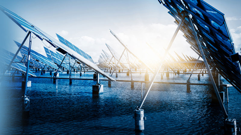 Alternative Energy - Powering a Brighter Future Image